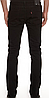 Джинсы Levis 511 - Black Stretch, фото 2