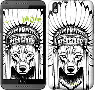 Чохли для HTC Desire 816