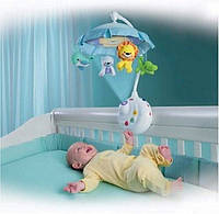 """Мобиль с проектором """"Умный малыш"""" Joy Toy 7180"""