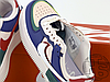 Женские кроссовки Nike Air Force 1 Shadow Mystic Navy/White-Green CI0919-400, фото 2