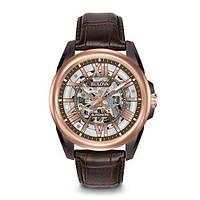 Часы Bulova 98A165