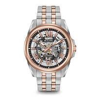 Часы Bulova 98A166