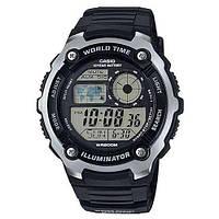 Часы Casio AE-2100W-1AVEF