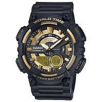 Часы наручные Casio Collection AEQ-110BW-9AVEF