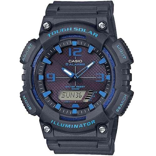 Часы Casio AQ-S810W-8A2VEF