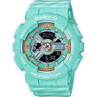 Часы Casio BA-110CH-3AER