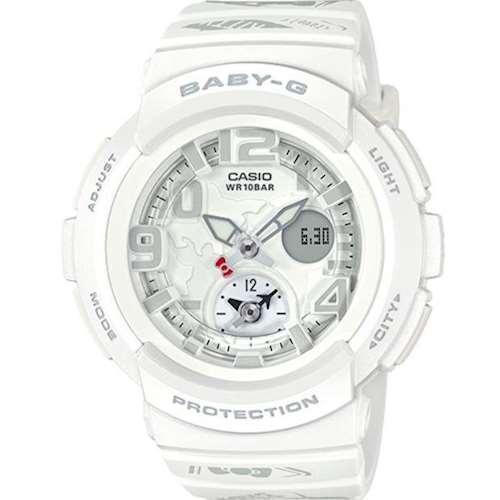 Часы наручные Casio Baby-G BGA-190KT-7BER