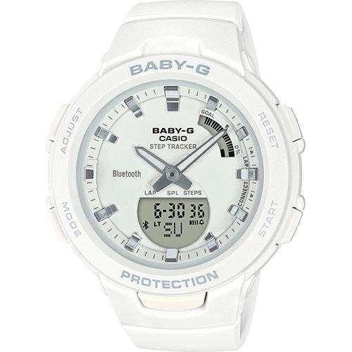 Часы Casio BSA-B100-7AER
