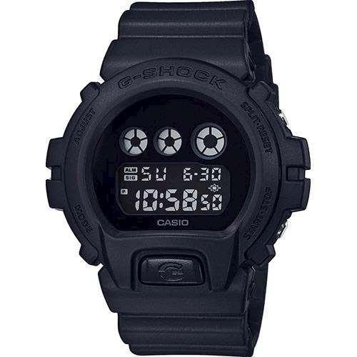 Часы Casio DW-6900BBA-1ER