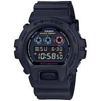 Спортивные наручные часы Casio G-Shock DW-6900BMC-1ER с полимерным ремешком
