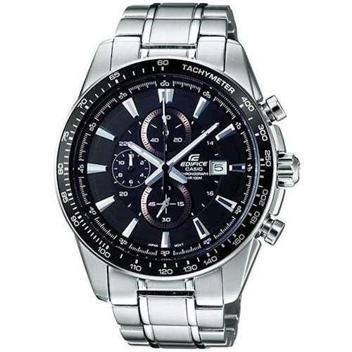 Часы Casio EF-547D-1A1VEF