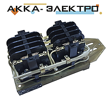 Пускатель электромагнитный реверсивный ПМЕ-113 (кат. 110В)