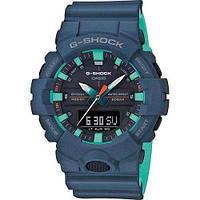 Часы Casio GA-800CC-2AER
