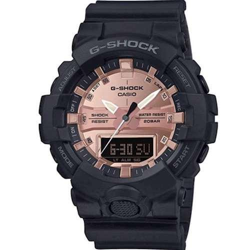 Часы Casio GA-800MMC-1AER