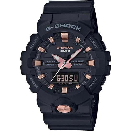 Часы Casio GA-810B-1A4ER