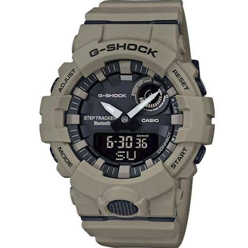 Часы Casio GBA-800UC-5AER