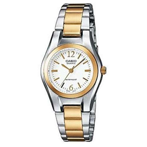 Часы Casio LTP-1280PSG-7AEF