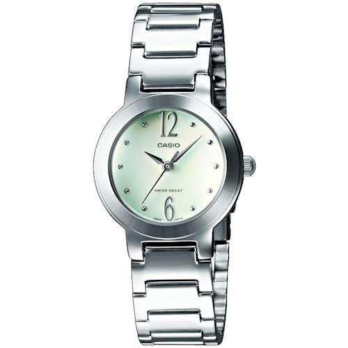 Часы наручные Casio Collection LTP-1282PD-7AEF