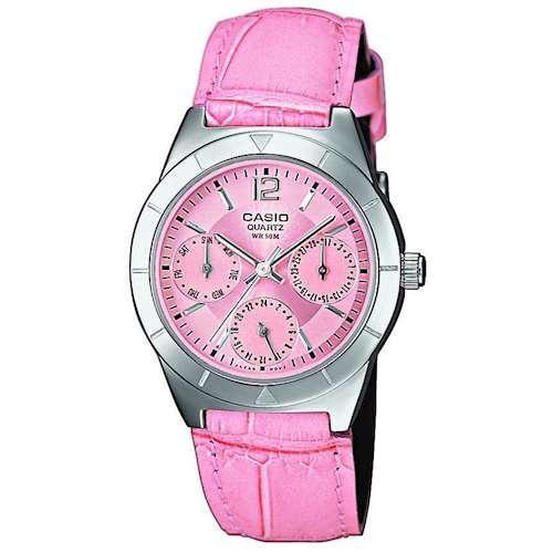 Часы Casio LTP-2069L-4AVEF