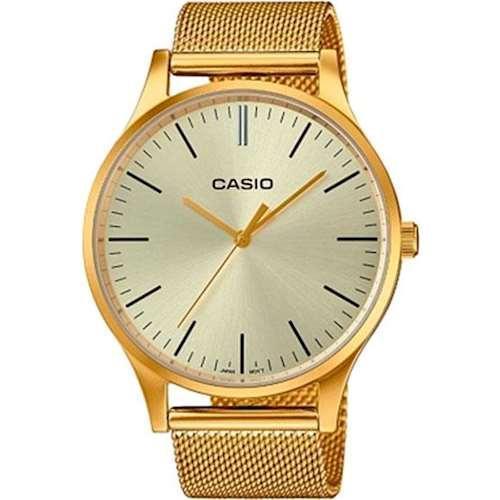 Часы наручные Casio Collection LTP-E140G-9AEF