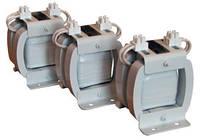 Трансформатор напряжения однофазный незащищенный ОСМ1-0,4 220/14 Элтиз