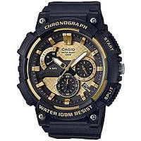 Часы наручные Casio Collection MCW-200H-9AVEF