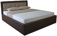 Кровать Флоренс Двуспальная с подъемным механизмом TM Melbi