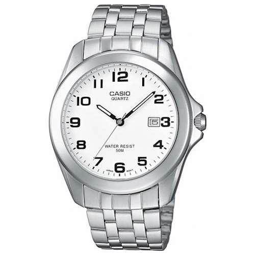 Часы наручные Casio Collection MTP-1222A-7BVEF