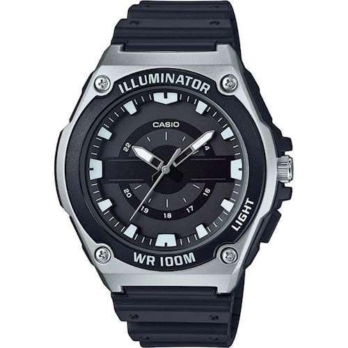 Часы Casio MWC-100H-1AVEF
