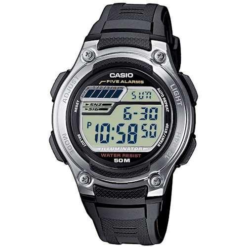 Часы наручные Casio Collection W-212H-1AVEF
