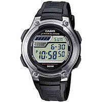 Часы Casio W-212H-1AVEF