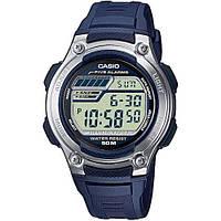 Часы Casio W-212H-2AVEF