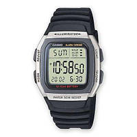 Часы Casio W-96H-1AVES