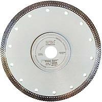 Алмазный диск по плитке Kona Flex 180 х 1,8 х 10 х 25,4 Gres