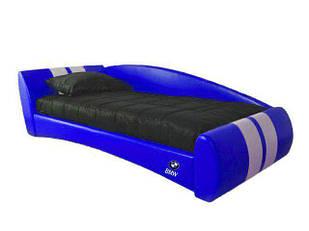 Детская кровать Формула BMW 120*190