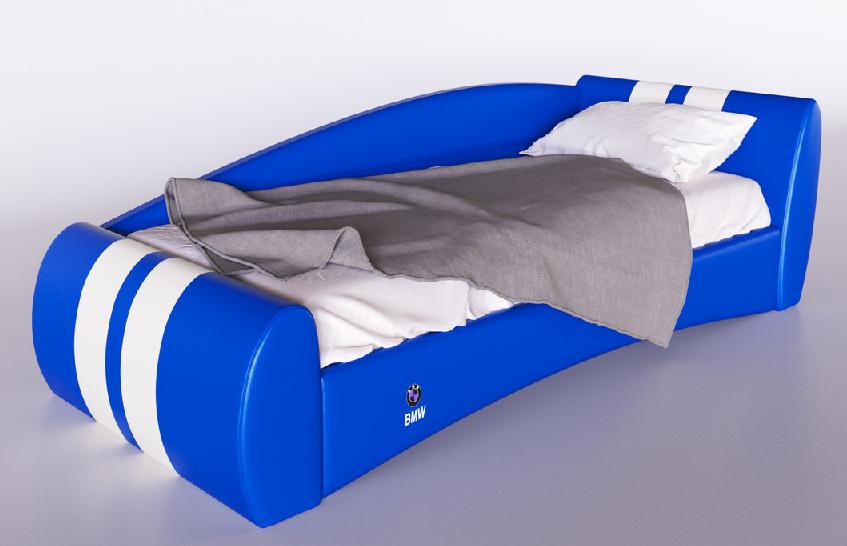 Детская кровать Формула BMW