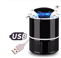 Антимоскитный светильник 5Вт, 1А USB