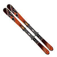 купить горные лыжи