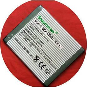 Аккумулятор Seapromise EB-BJ700BBC (EB-BJ700CBE) для Samsung SM-J7000 Galaxy J7 (ёмкость 3000mAh)