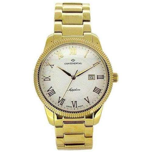 Часы Continental 1225-137