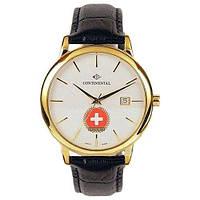 Часы Continental 1352-GP157I (крест)