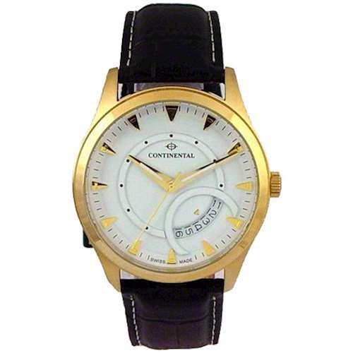 Часы Continental 5004-GP157