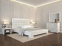 Кровать Подиум TM Arbor Drev 180*200, Сосна