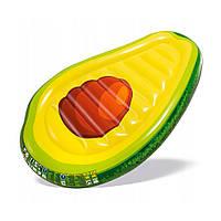 Матрац 58769 авокадо, ремкомплект, кор., 168-104-20 см.