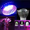 Led лампы для растений е14