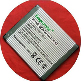 Аккумулятор Seapromise для Samsung SM-J700F Galaxy J7 (ёмкость 3000mAh)