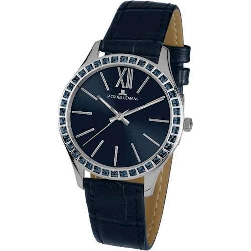 Часы JACQUES LEMANS 1-1841K