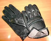 Перчатки тактические теплые