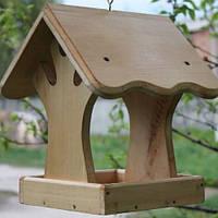 """Кормушка для птиц """"Дерево"""" № 4"""