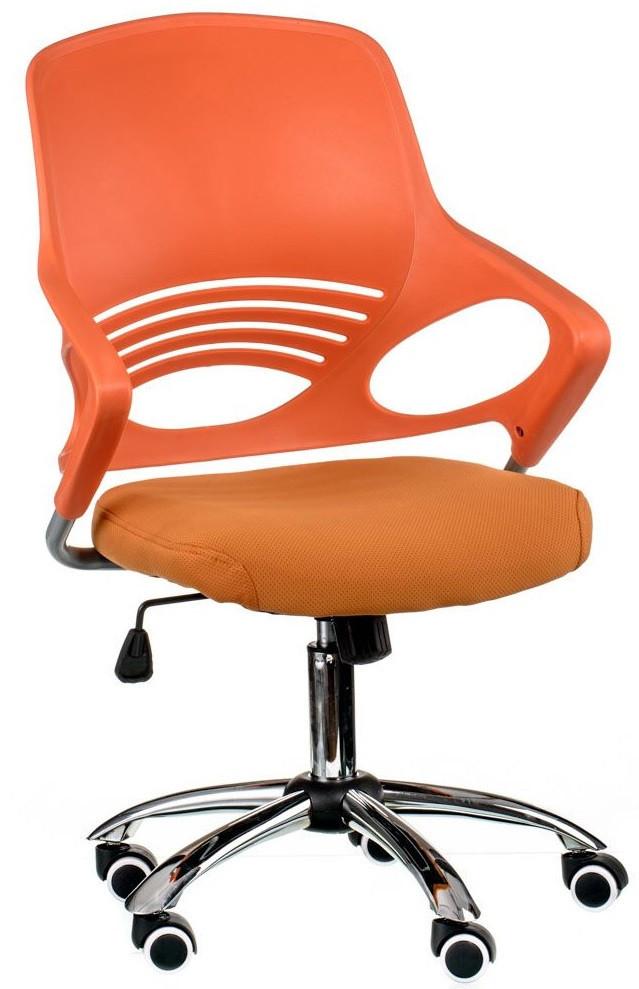Кресло Envy orange Tilt Special4You
